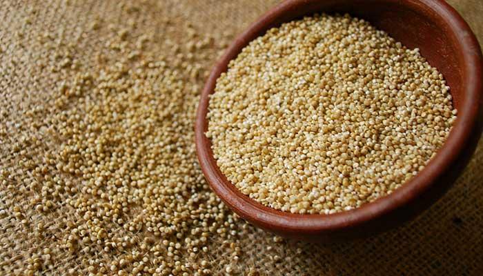 La quinoa y sus beneficios