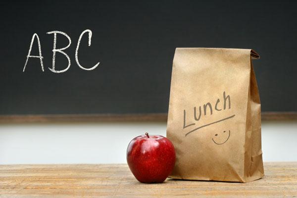 El ABC de un buen lunch