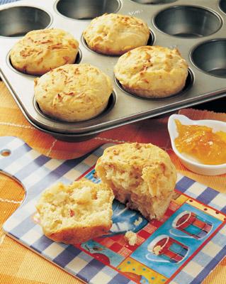 muffins-de-tocino-y-grey-re