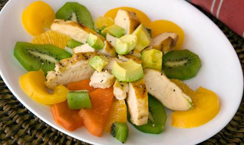 pollo-con-frutas-tropicales