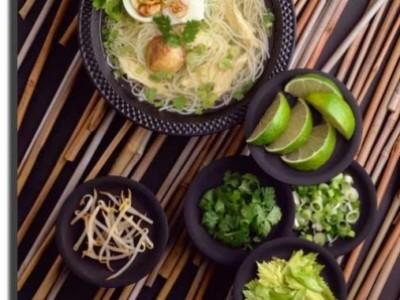 Comida china, sin remordimientos