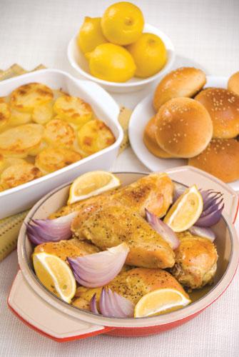 pollo-al-limon