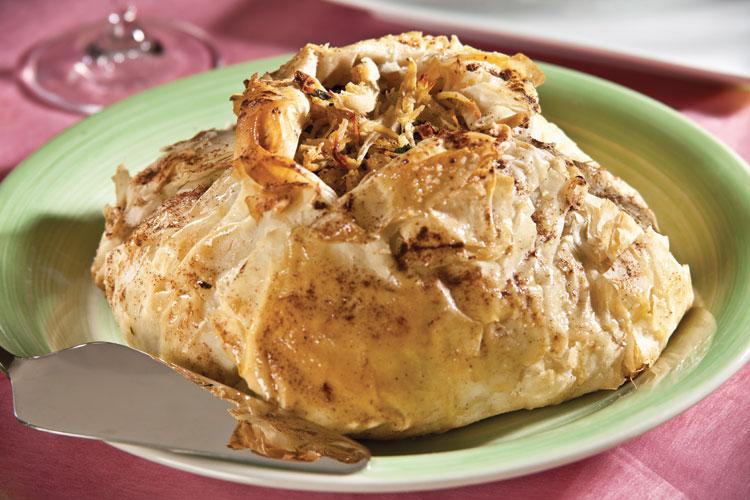 pollo-en-pastafilo