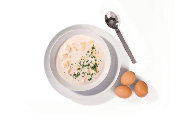 Sopa-de-pollo-y-huevo