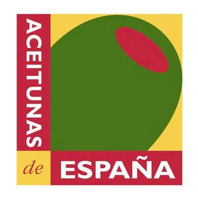 Logo Aceitunas de España