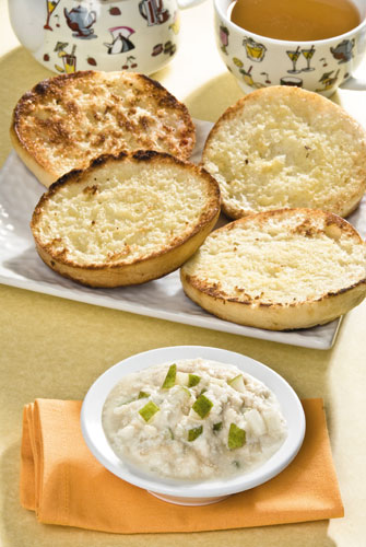Bisquets-con-queso-y-pera