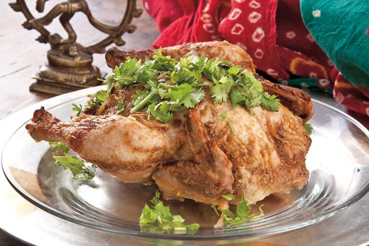 pollo-hindu
