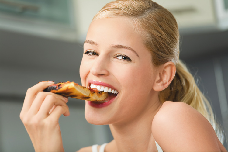 Pros y contras de la comida rápida
