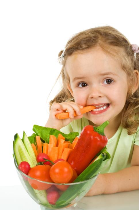 Las 10 cosas que debes saber de tu alimentación