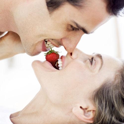La fresa ideal para San Valentín