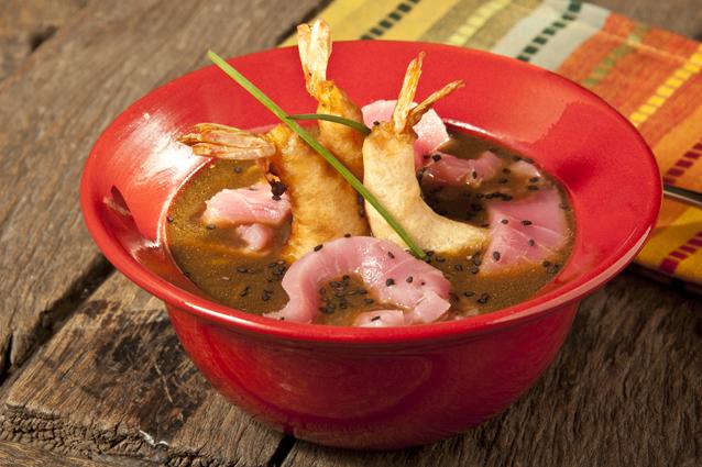 5-Sopa-oriental
