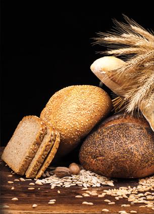Benefíciate con las bondades del pan