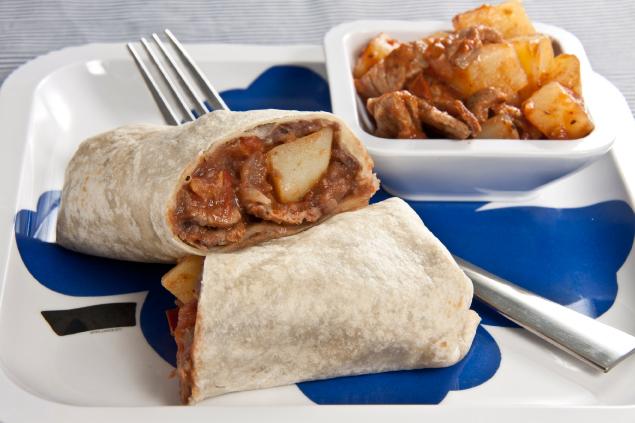 burritos-con-bistec