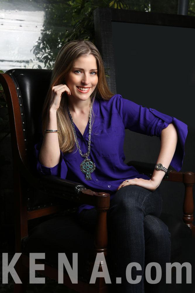 María Inés Guerra nos comparte sus secretos para lucir espectacular