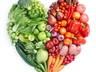 10 tips para tener una alimentación saludable