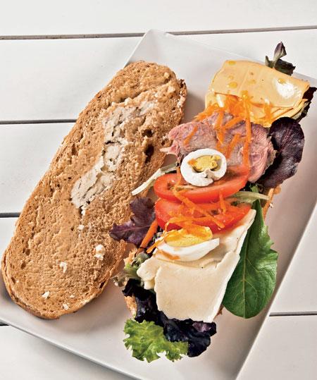 baguette-pavo