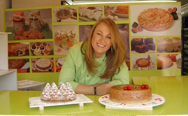 Conoce la extraordinaria historia de la chef Eliana Campos