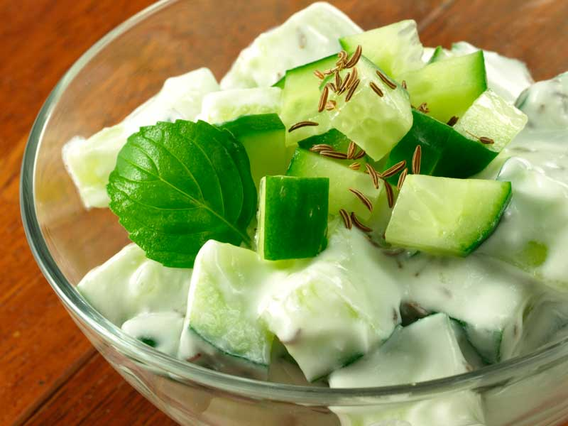 Ensalada-de-pepino-con-yoghurt