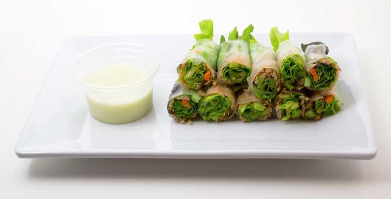 Rollitos-verdura
