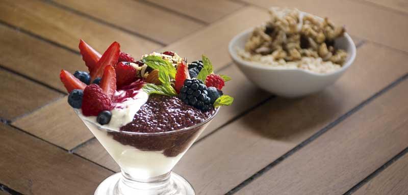 Verrine-de-Yogurt-Griego