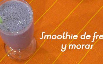 smoothie-fresa-moras