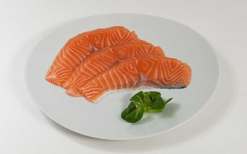 escalopes de pescado