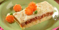 receta de Pastel de puré papa con picadillo