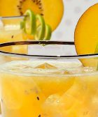 Receta Southern Cross Sun Gold Cocktail