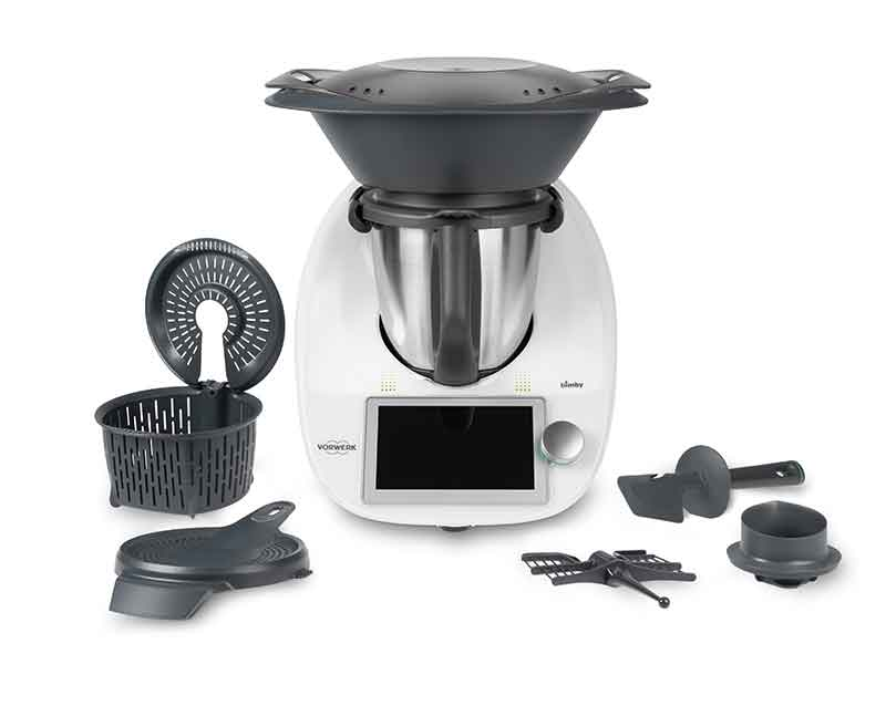 thermomix opiniones