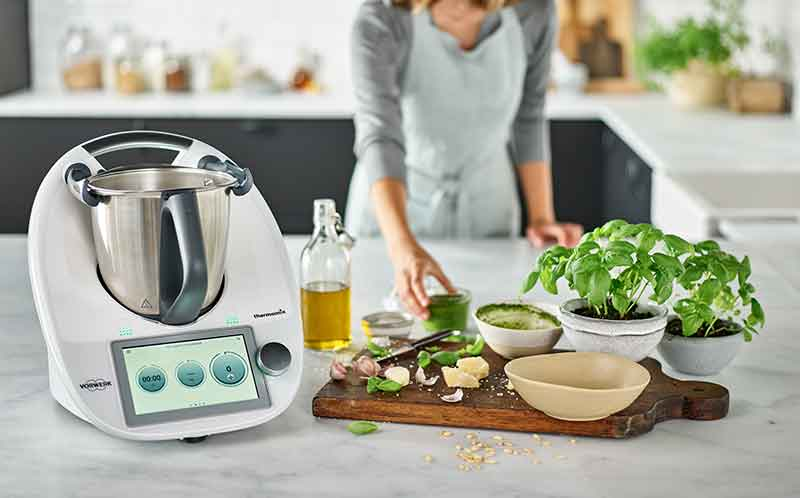 receta thermomix