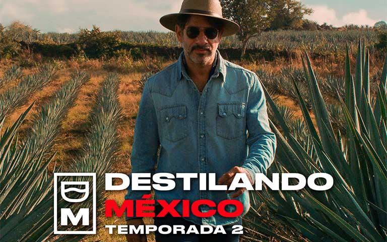 Destilando México Segunda Temporada 18 junio 2020