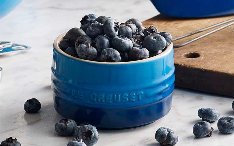 El Nuevo Azul Le Creuset