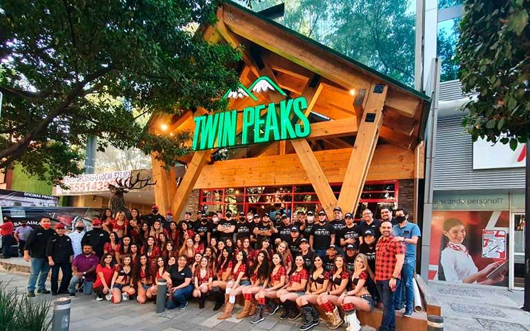 Twin Peaks México