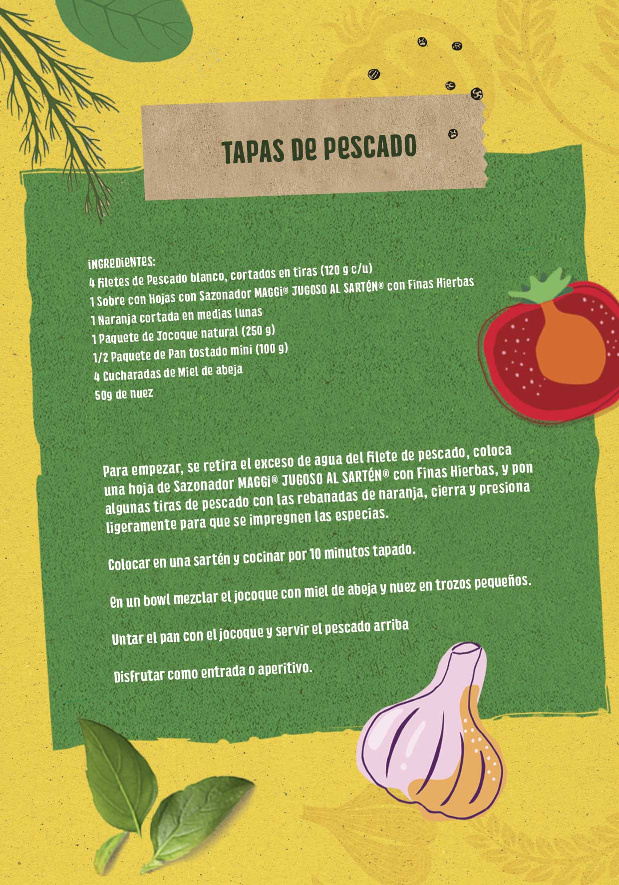 Cocina con iMagginación 1
