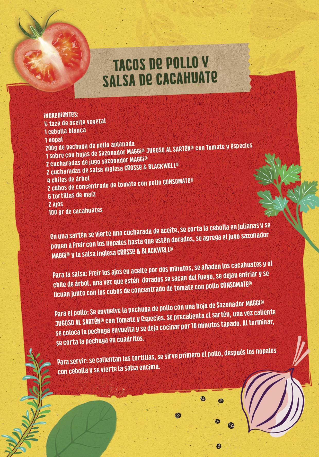 Cocina con iMagginación 2
