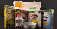 Trivia Cereales Nestle