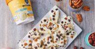 Nutrisa lanza la primer nieve de yogurt keto en México
