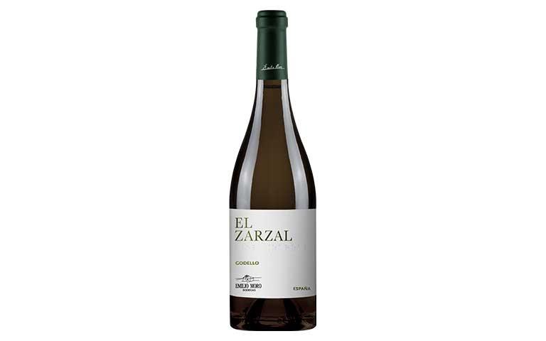 Vino El Zarzal