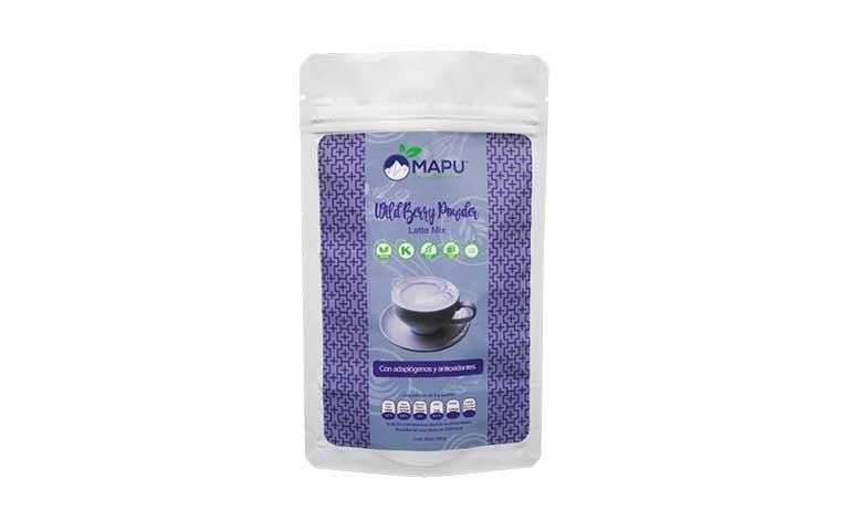 antioxidante Wild Berry Powder