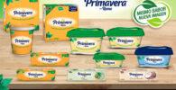 Margarina Primavera