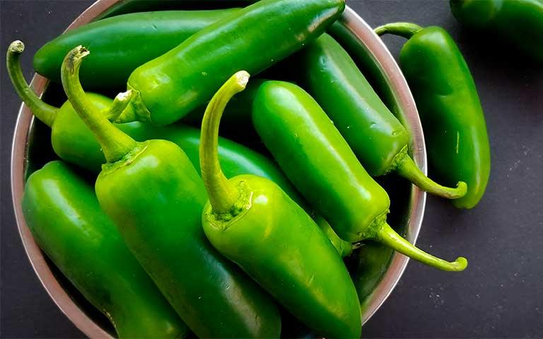 4 beneficios de incluir chile en tu dieta