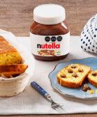 día del pan y Nutella